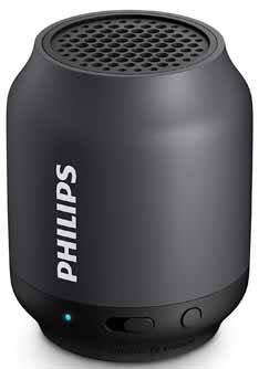 Philips BT50B Bluetooth Speaker