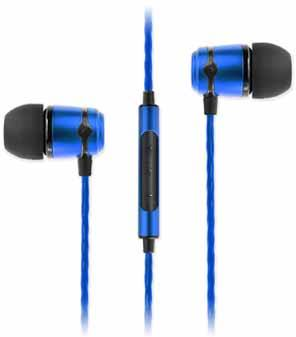 SoundMagic E50C Earphone