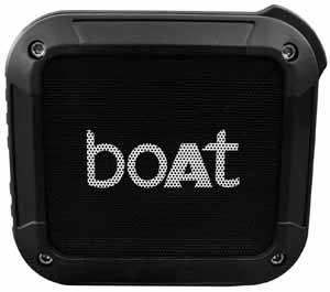 boAt Stone 200 Bluetooth Speaker