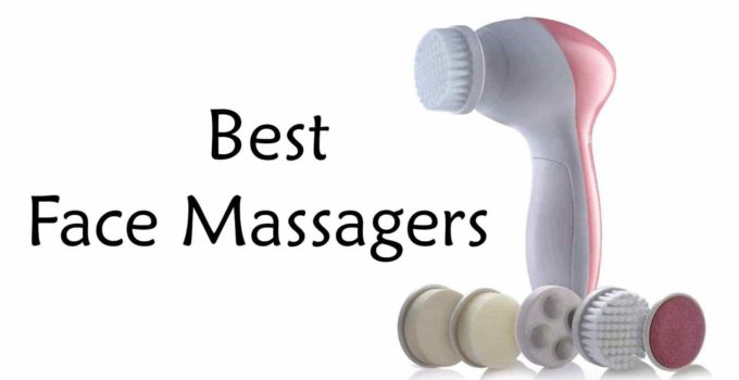 Best Face Massager In India
