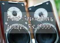 Best Soundbar In India Under 15000