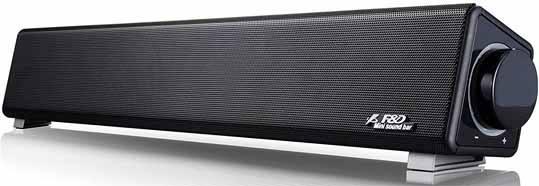 F&D E200 Soundbar