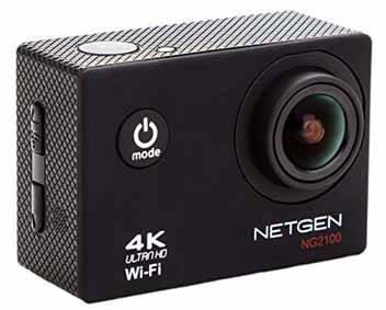 NETGEN Action Camera