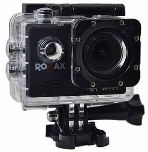 Romax Action Camera