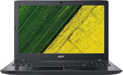 Acer Aspire E15 E5-576 Laptop