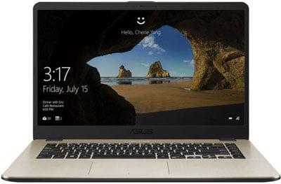 Asus VivoBook X505ZA-EJ509TX505Z Laptop