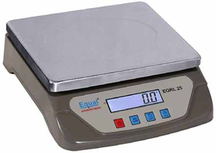 Equal Weighing Scale