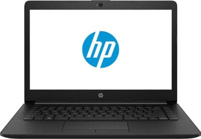 HP 14q Laptop