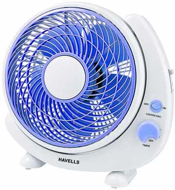 Havells Crescent Table Fan