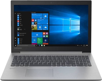 Lenovo Ideapad 330 Laptop
