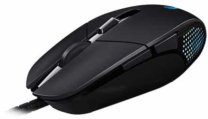 Logitech G302 Gaming Mouse