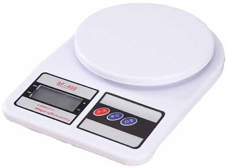 Mcp Weighing Scale