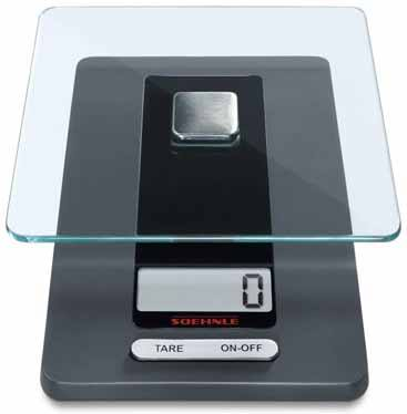 Soehnle KSD Fiesta Weighing Scale