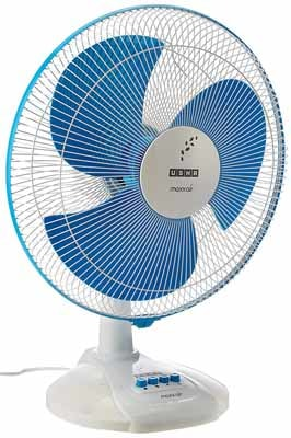 Usha Maxx Air Table Fan