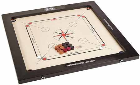 Surco Carrom Board