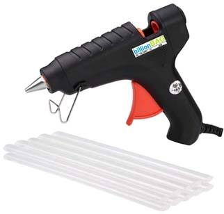 billionBAG Glue Gun