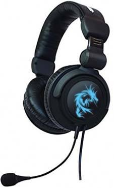 Dragonwar G-HS-002 Gaming Headphone