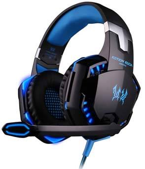 Kotion G2000 Gaming Headphone