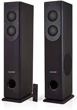 Blaupunkt TS-100-BK Tower Speaker