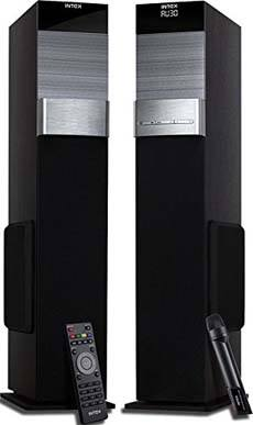 Intex IT-TW XM 12002 SUFB Tower Speaker