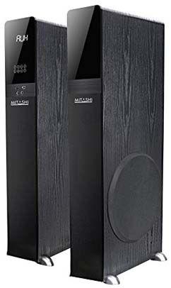 Mitashi TWR 860 Tower Speaker