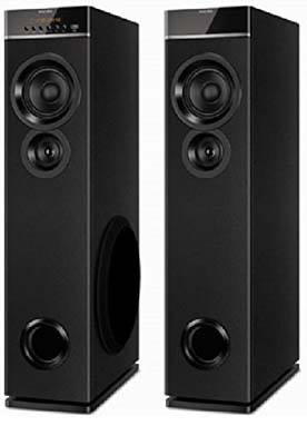 Philips SPT-6660 Tower Speakers