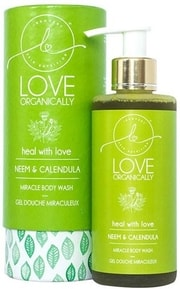 Love Organically Neem Body Wash