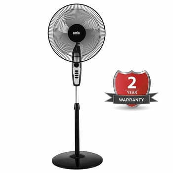 ANSIO High Speed Pedestal Fan