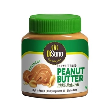 DiSano Natural Peanut Butter