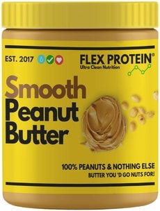 Flex Protein Smooth Peanut Butter