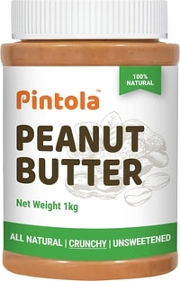 Pintola All Natural Peanut Butter
